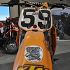 AMA Pro Racing #59, ridden by Lance Smail and prepped by Tom Moen